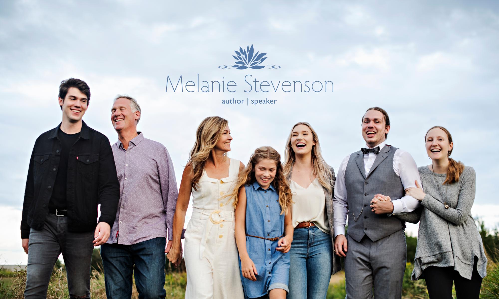 Melanie Stevenson