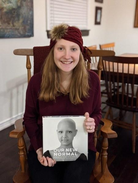 Mariana - Cancer Book