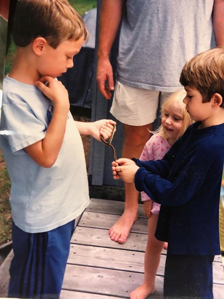 kids-snake